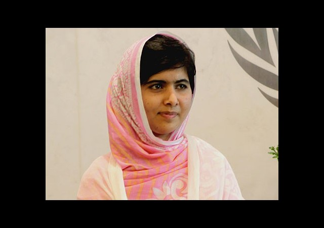 Taliban Malala'yı Tekrar Tehdit Etti