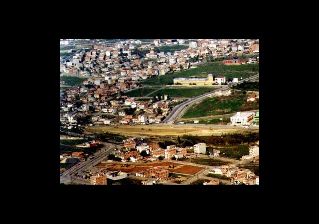 Barzani ve Talabani İstanbul'dan Ev Aldı