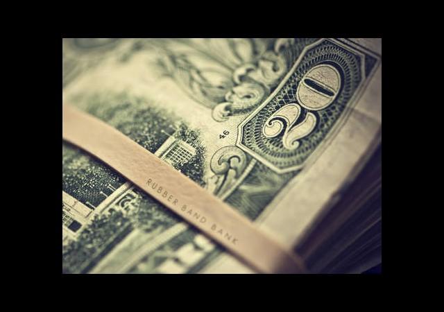 Dolar 2,07'yi Aştı