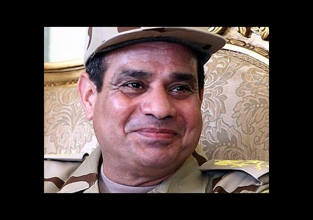 Sisi'den Şok Açıklama: Müdahale Etmeseydik...