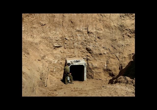 Tünelin Sırrı Çözüldü!