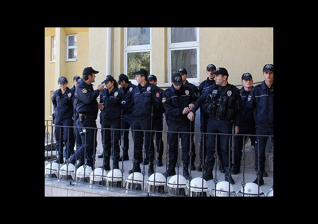 Redhack'e Belge Sızdıran Asker Hakim Karşısında