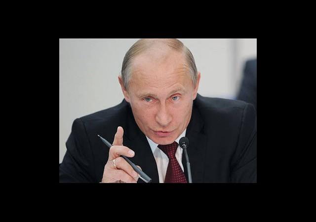 Rusya'dan 'Türkiye'ye Gitmeyin' Uyarısı!