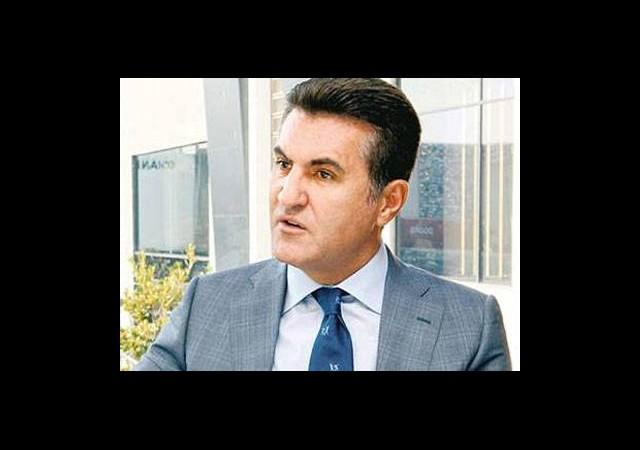 Mustafa Sarıgül: Kabahat Benim
