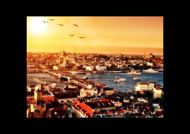 İşte İstanbul'un Fiyatı!