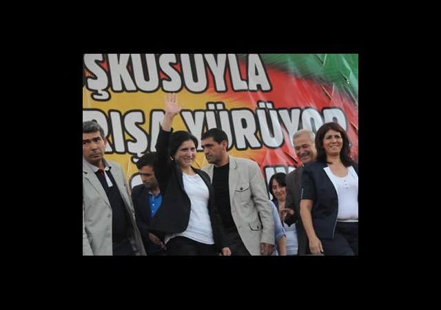 BDP, Asya Abdullah için Teyakkuzdaydı