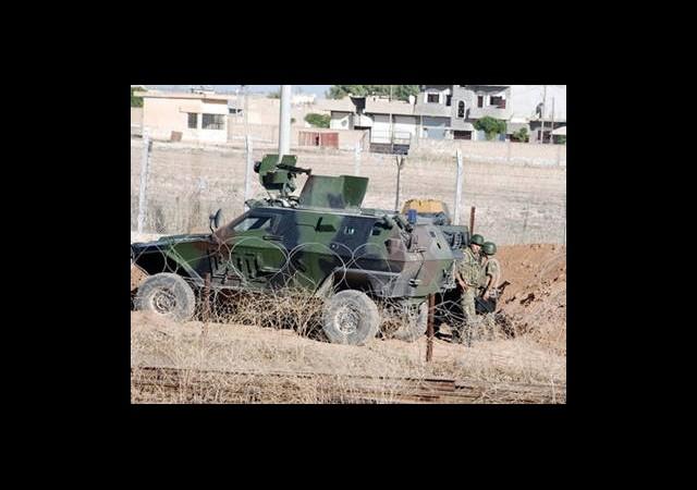 PYD'ye Türk Askerinin Cezası