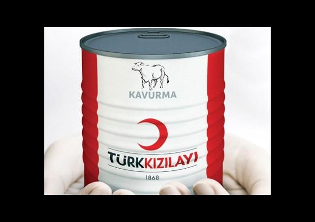 Türk Kızılayı İyilikte Sınır Tanımıyor