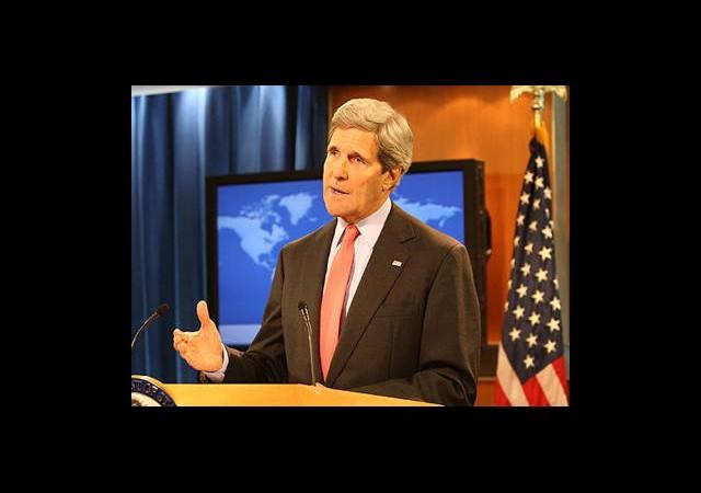 Kerry: Elimizde Deliller Var