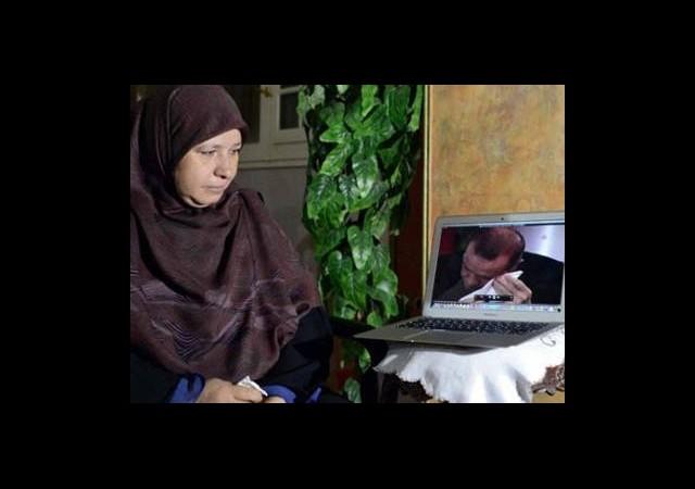 Annesi, Mısır'da Öldürülen Esma'nın Son Anlarını Anlattı