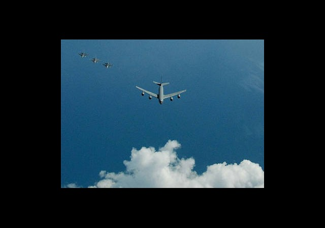 ABD'den Üs ve Hava Sahası Kullanma Talebi