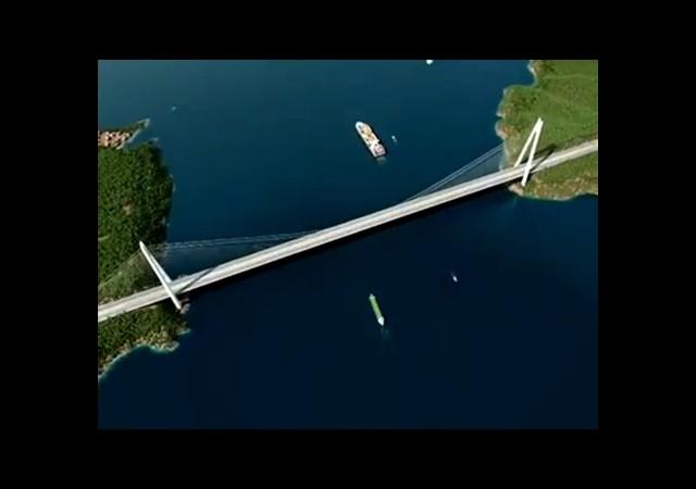 3. Köprü Güzergahına 28 Tesis!