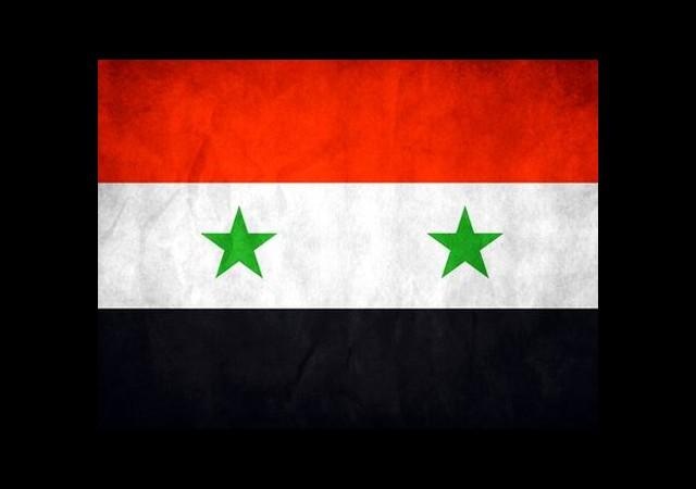 Suriye'de Üst Düzey Askeri Yetkili Öldürüldü