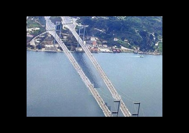 KDGM: 3.Köprünün Adı Değiştirilmeli