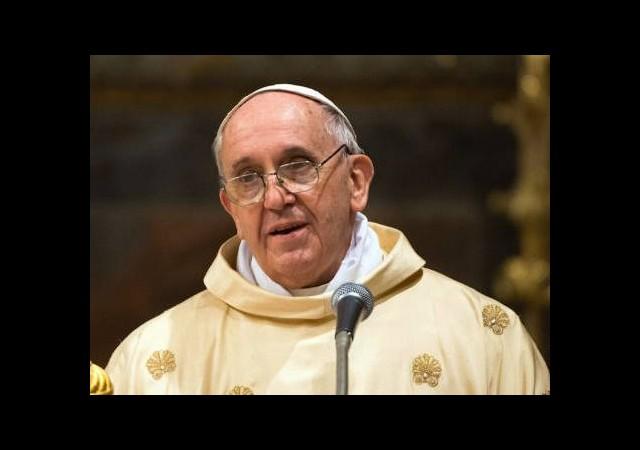 Papa'dan Putin'e Suriye Mektubu