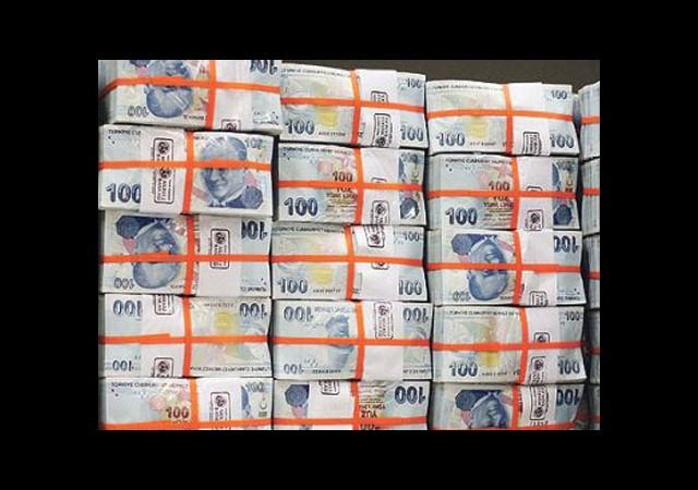 100 Bin Liralık Kredide 20 Bin Tasarruf!