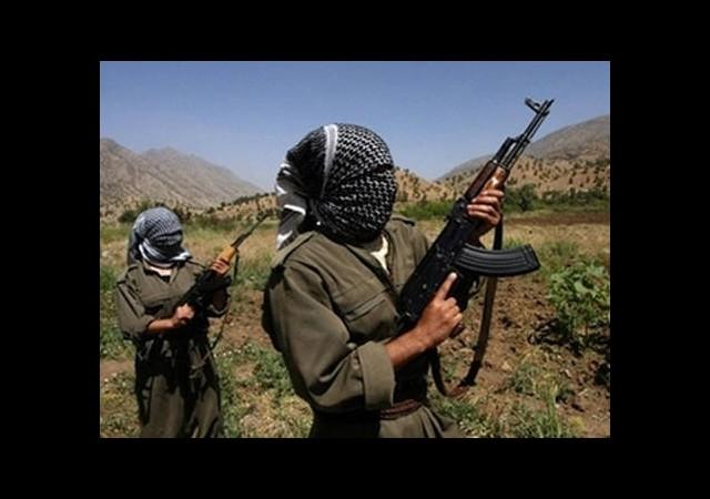 PKK Çekilmeyi Durdurdu!