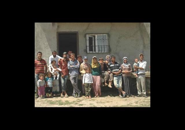Türkiye'nin En Tuhaf Ailesi