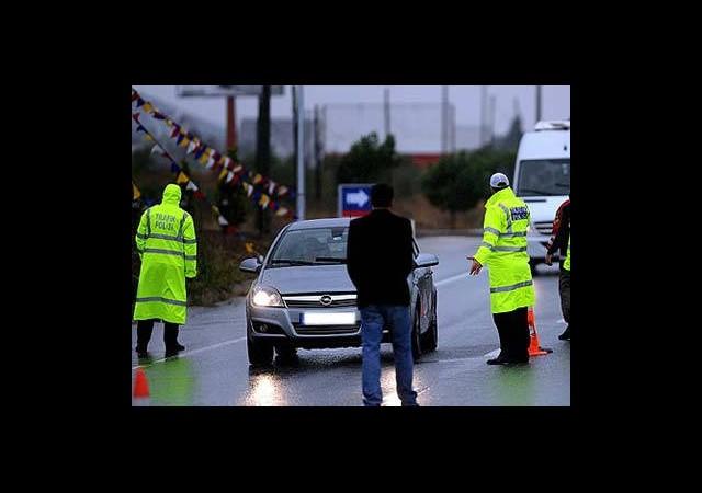 Trafik Cezasına Taksit İmkanı