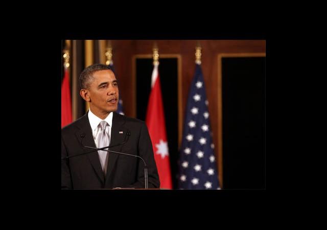Obama'dan Sığınmacılar İçin Yardım Sözü