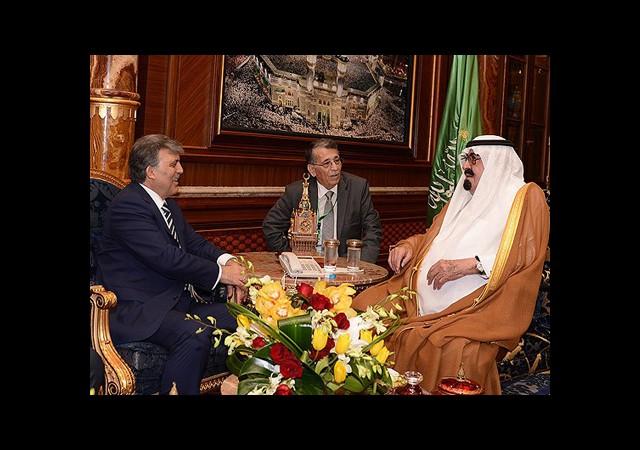 Suudi Arabistan ile İlişkilere Stratejik Yaklaşıyoruz