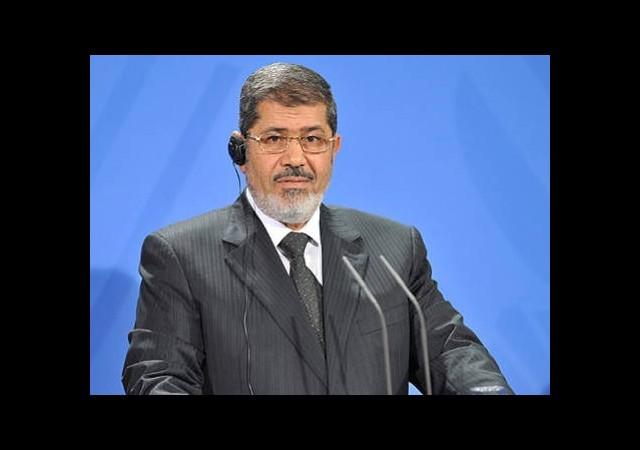 Mursi Hakkında Yeni Soruşturma Başlatıldı