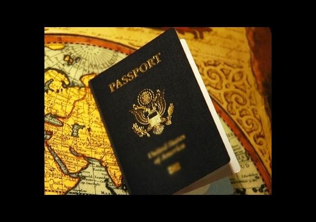 Pasaportta Yeni Dönem Başlıyor!