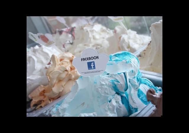 Facebook'un Dondurması Çıktı