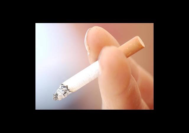 Sigarayı Bırakmak İsteyenlere Müjde