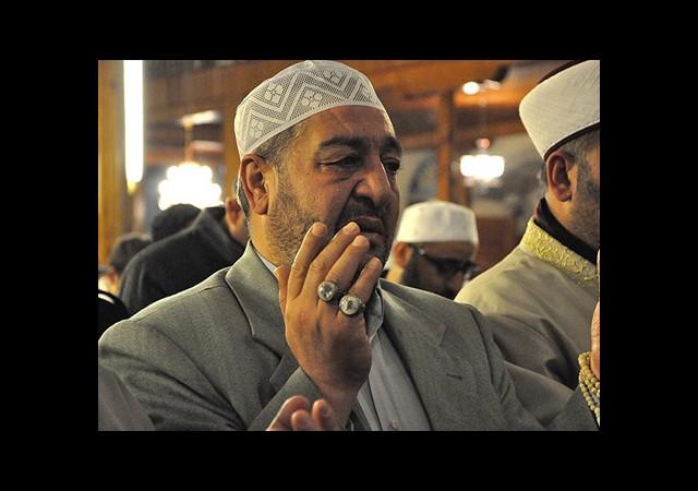 Mısır'daki Darbe Mağdurları İçin Gözyaşı Döktüler