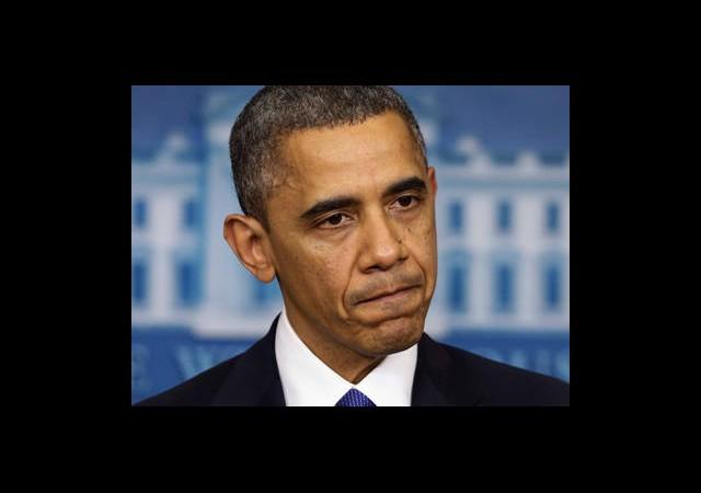 Obama 'Sınırlı' Askeri Operasyonu Düşünüyor