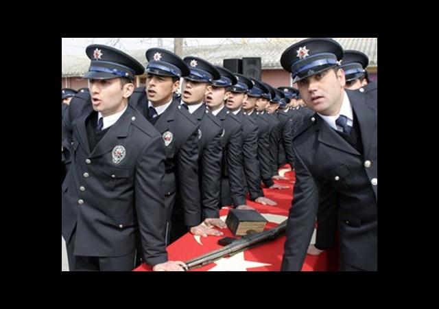 Polisliğe Sadece 9 Kişi Başvurdu!