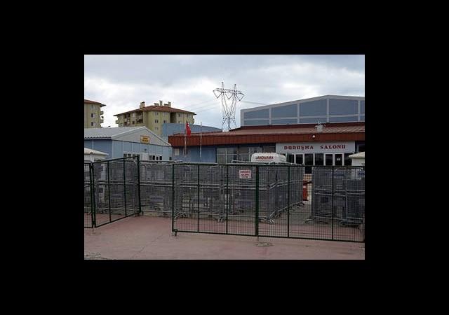 Silivri'de Toplanma Çağrısı Yapanlara Operasyon