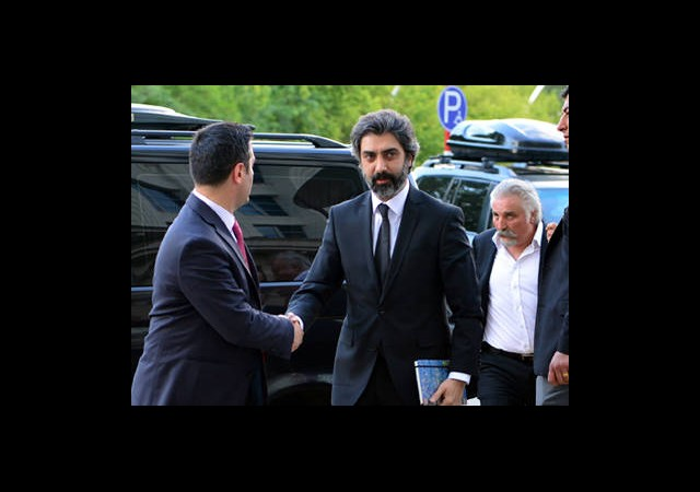 Polat Alemdar'dan Çok Sert Mısır Çıkışı