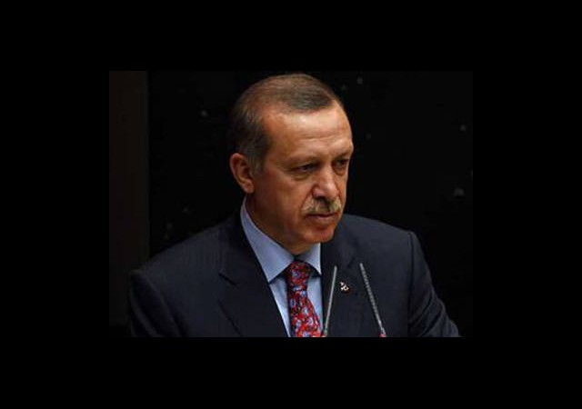 Başbakan Erdoğan Fas'a Gitmeden Gündemi Değerlendirdi