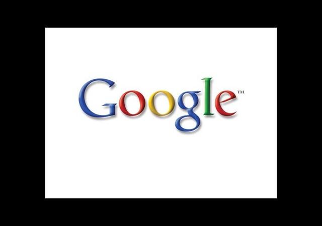 Google Tarihinde Bir İlk!