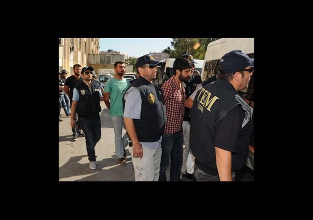 İzmir'de Gezi Eylemcilerine 17 Yıl Hapis İstendi