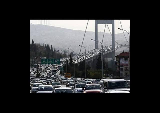 İstanbul'da 16 Eylül Alarmı