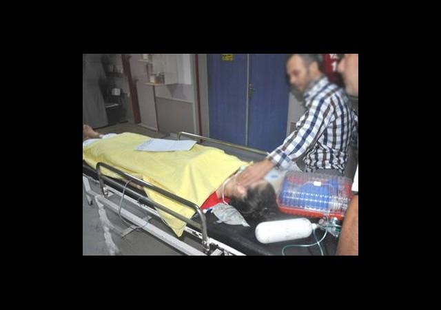 Topuklu Ayakkabı Yüzünden Merdivenden Düşen Genç Kız Öldü