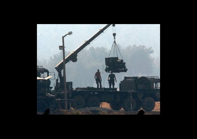 AFAD Sınır İllerine Gaz Maskesi Dağıtıyor