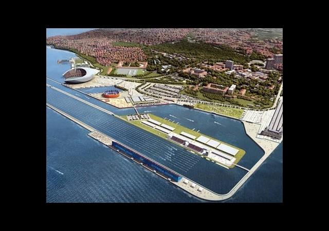 İstanbul 2020 için Beklenen Gün Geldi