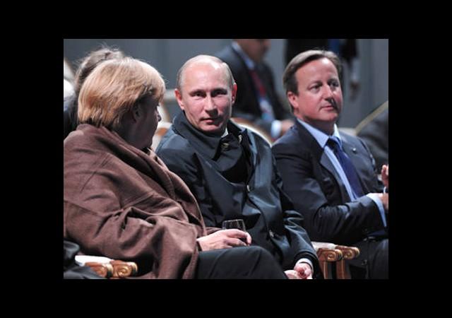 G20'de İngiltere Krizi: Umursanmayan Ada!