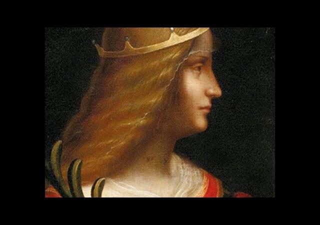 Kayıp Da Vinci Sandıktan Çıktı!