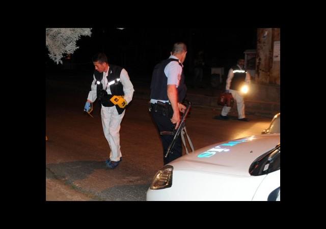 Olay Yerine Geç Giden Polise Ceza