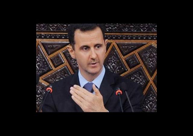 İngiliz Hükümeti Sinir Gazının Kimyasallarının Suriye'ye Satılmasına İzin Verdi