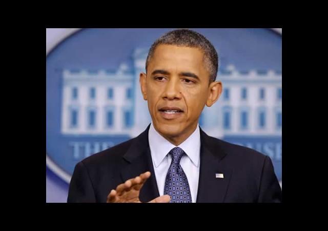 ABD'nin Krizi Obama'ya Yaradı