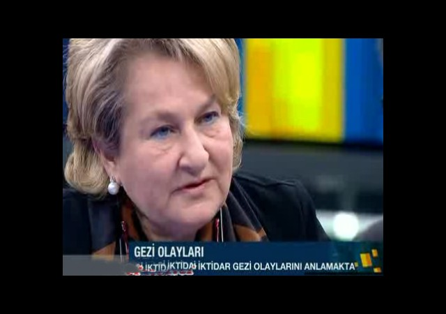 Türkiye Demokratik Bir Hukuk Devleti Değil