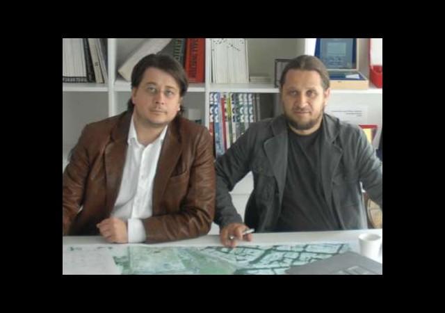 Türk Peyzaj Mimarı Kardeşler Ödüle Doymuyor!