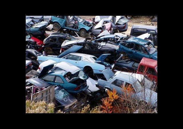 Eski Arabasını Getirene 6 Bin 500 TL Para Var