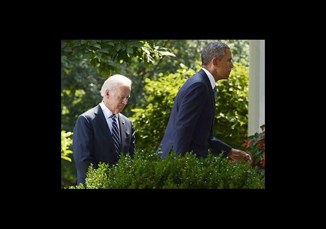 Obama Yönetiminin Kongre'yi İkna Turları Sürüyor